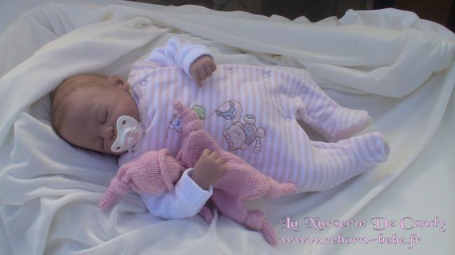 961bc200d31c4 Bebe reborn fille   chloe